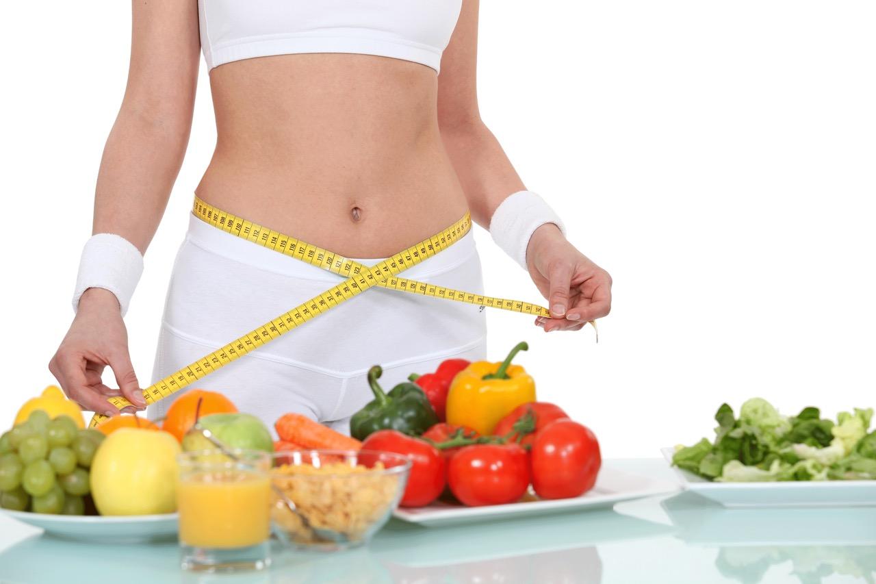 Преимущества составления грамотного рациона питания на неделю для похудения