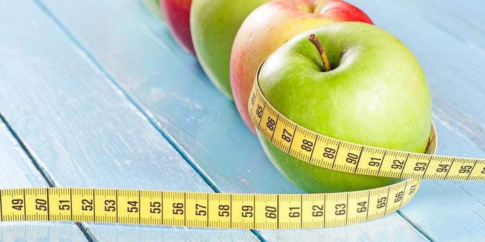 Как правильно устраивать разгрузочные дни на яблоках