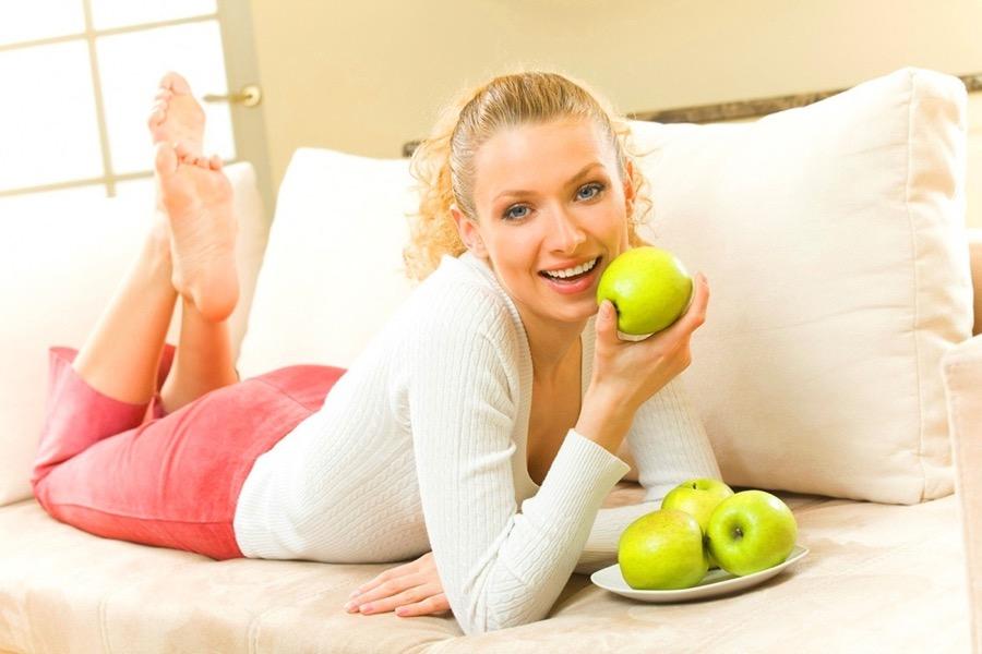 Как сделать разгрузочный день для похудения: правила проведения
