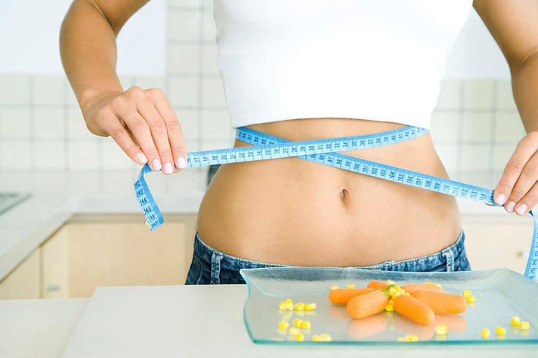 Показания к проведению разгрузочных дней для похудения живота женщин