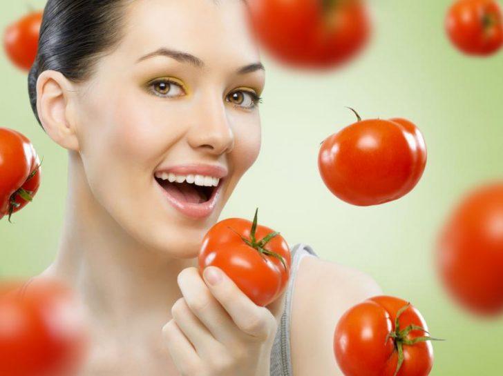 Польза и преимущества разгрузочного дня на помидорах