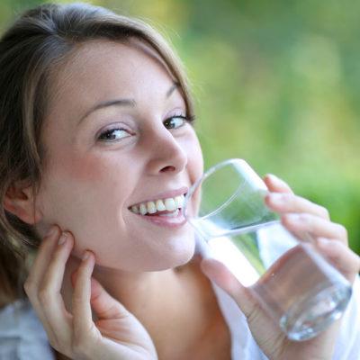 Польза разгрузочного дня на воде