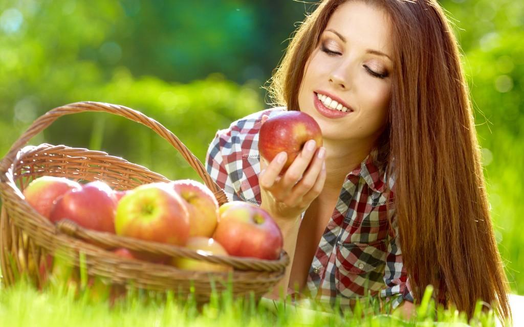 Польза яблочного разгрузочного дня для похудения