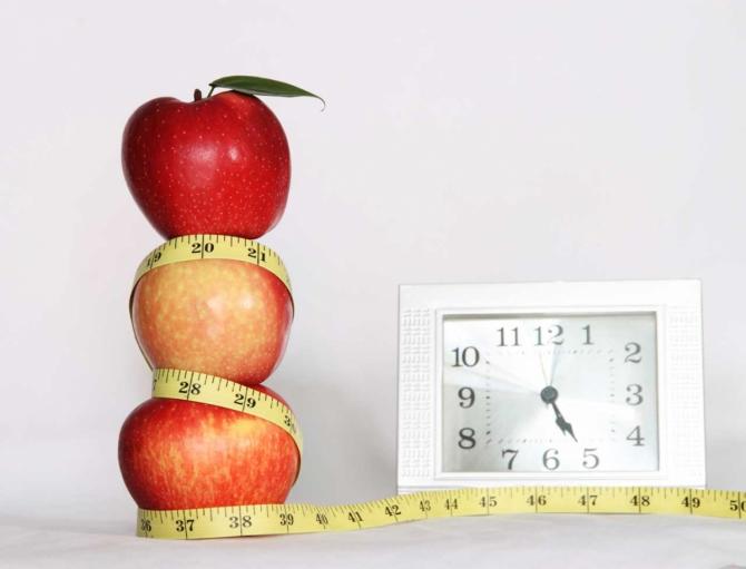 Правила и принципы разгрузочных дней перед началом диеты