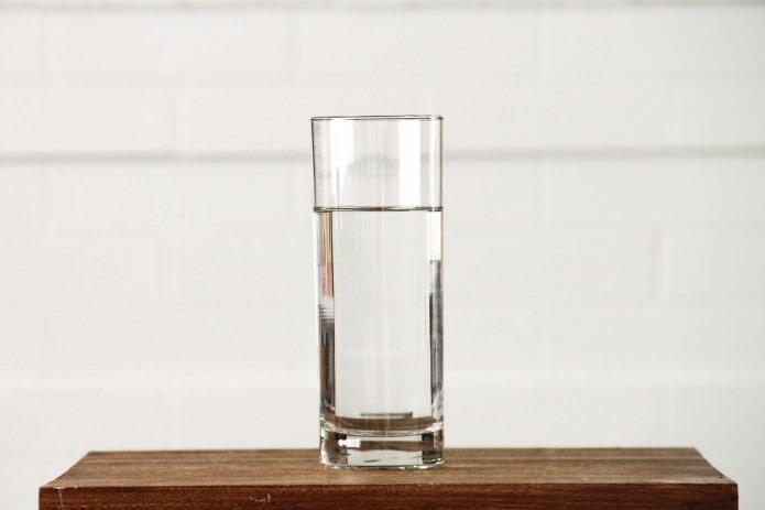 Вред водного РД