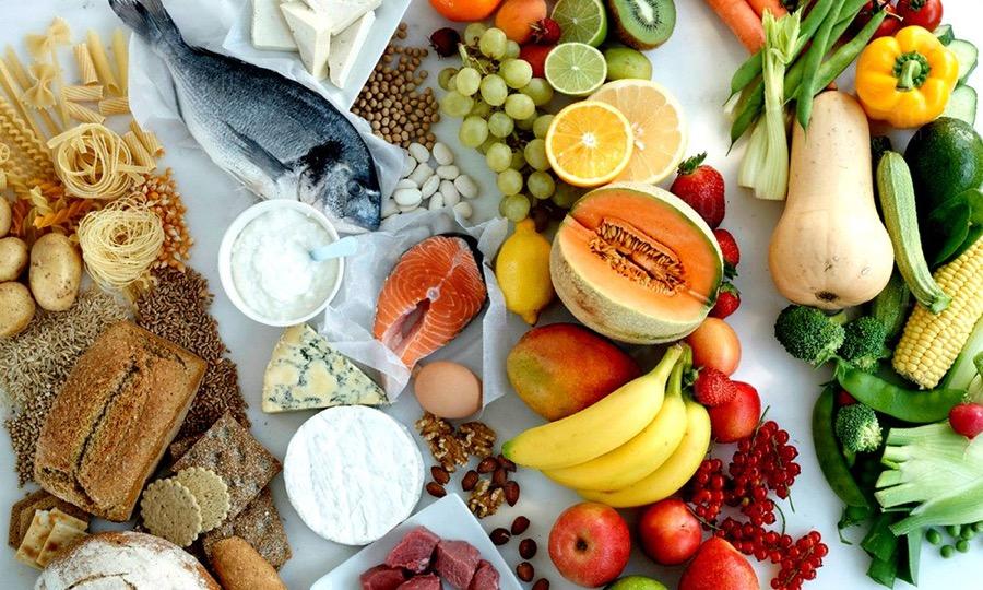 Какие продукты входят в рацион питания для похудения