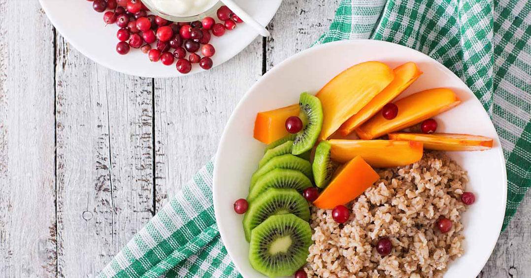 Преимущества здорового питания и составления меню на каждый день