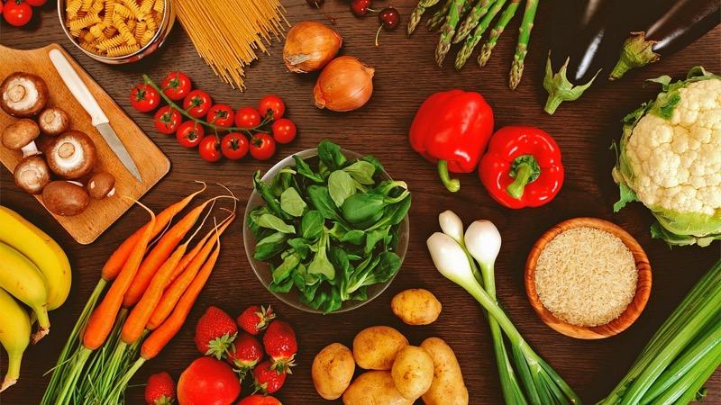 Принципы сбалансированного питания