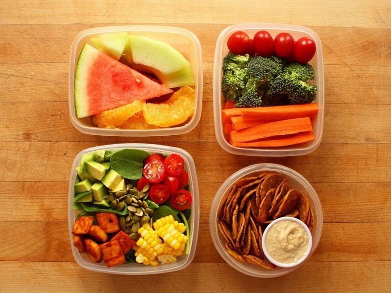 Список недорогих продуктов для формирования эконом-меню на неделю для семьи