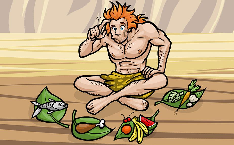 Что можно есть во время палео диеты