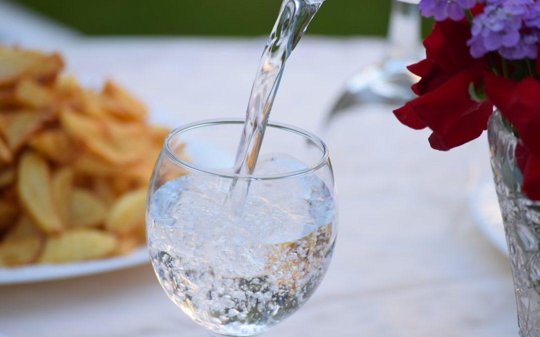 Что такое водная диета: правила