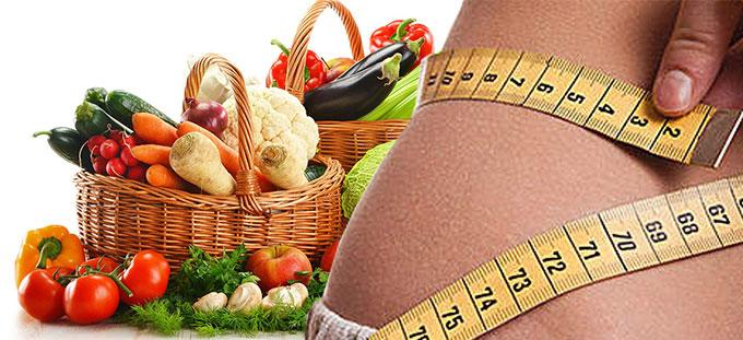 Фазы диеты