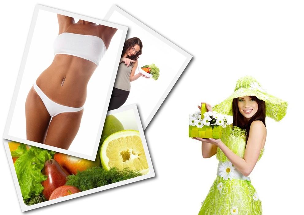 Как быстро похудеть в домашних условиях женщине на диете «Магги»