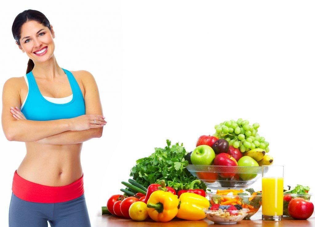 Питание чтобы похудеть за неделю