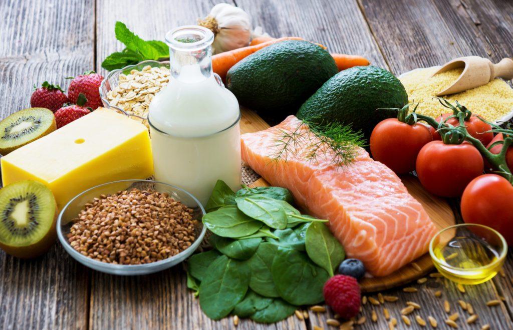 Как правильно составить меню на неделю на средиземноморской диете
