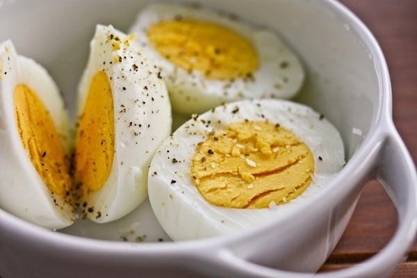 Какие бывают разгрузочные дни на яйцах