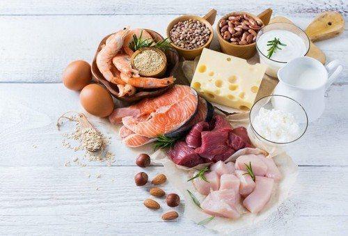Кето-диета: правила составления меню на неделю