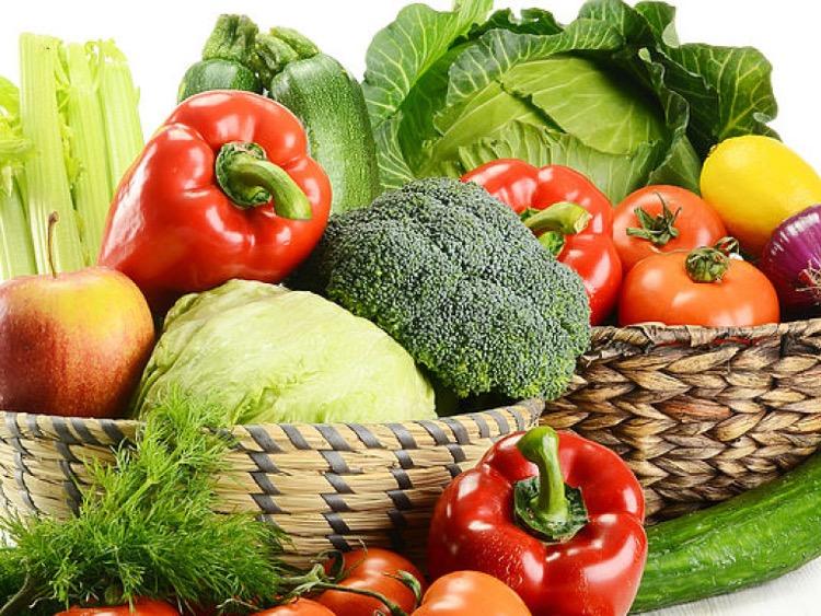 Когда нужно проводить овощные разгрузочные дни