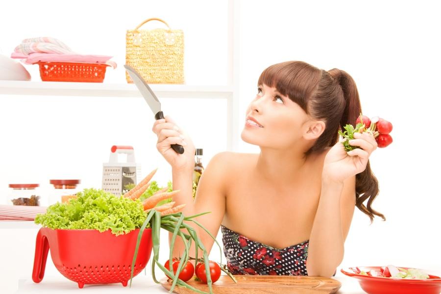 На какой диете худеть
