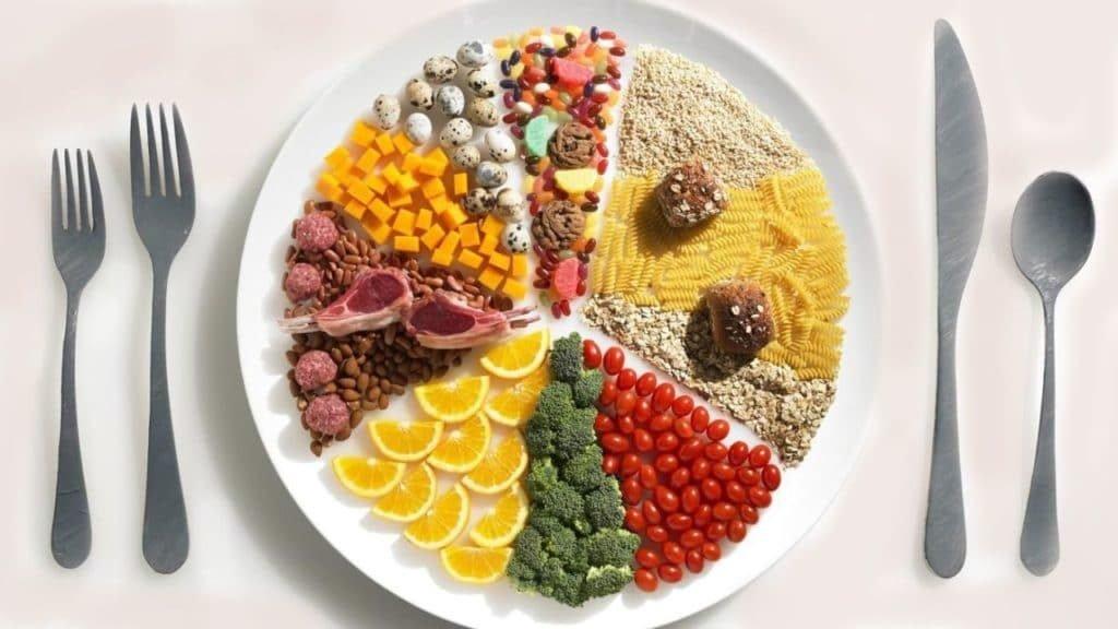 Особенности питание по диете: что можно есть