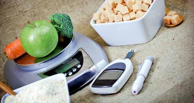 Правила и секреты диеты при повышенном сахаре в крови
