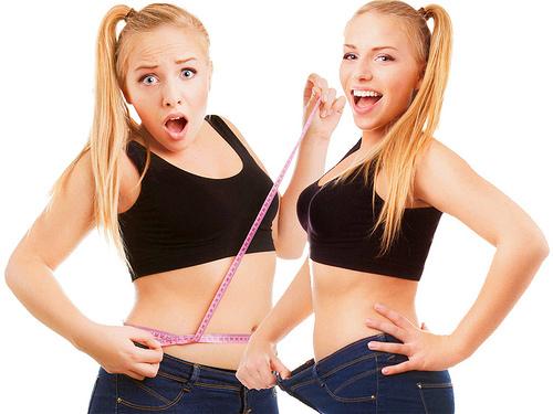 Правила, как быстро и эффективно похудеть в домашних условиях