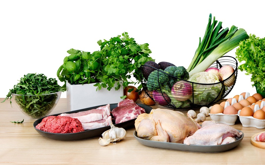 Правила низкоуглеводной диеты