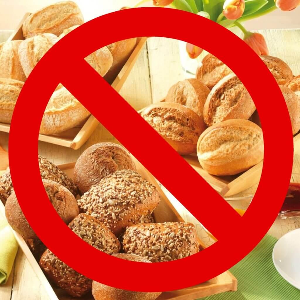 Принципы безуглеводной диеты для похудения