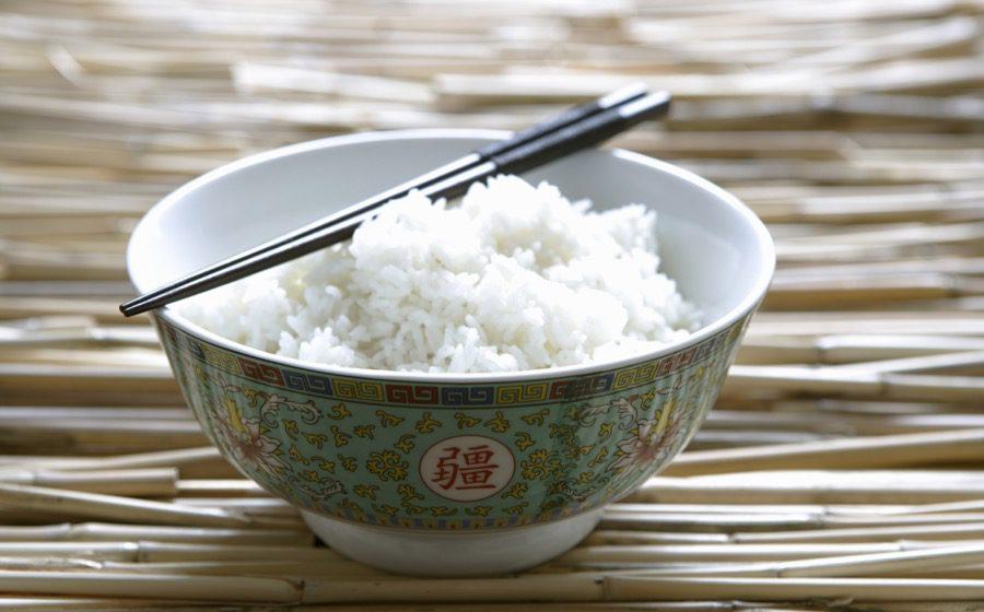 Правила рисовой диеты для похудения