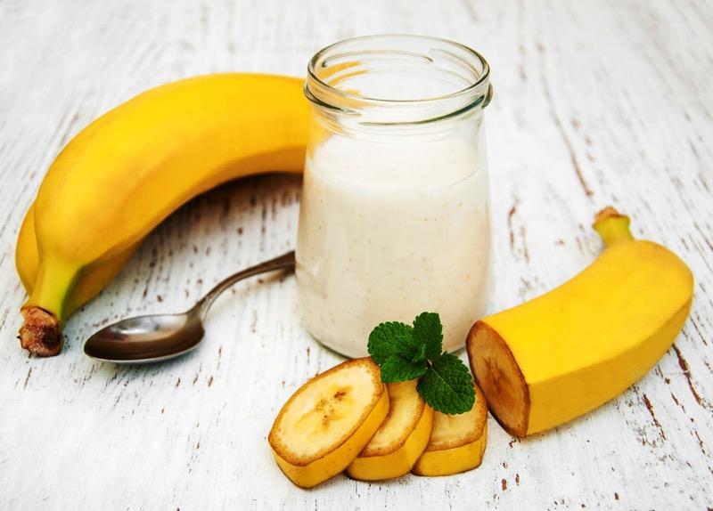 Разгрузочный день на бананах и кефире: другие варианты разгрузки