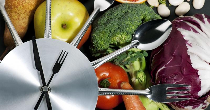Разрешенные продукты для диеты на неделю