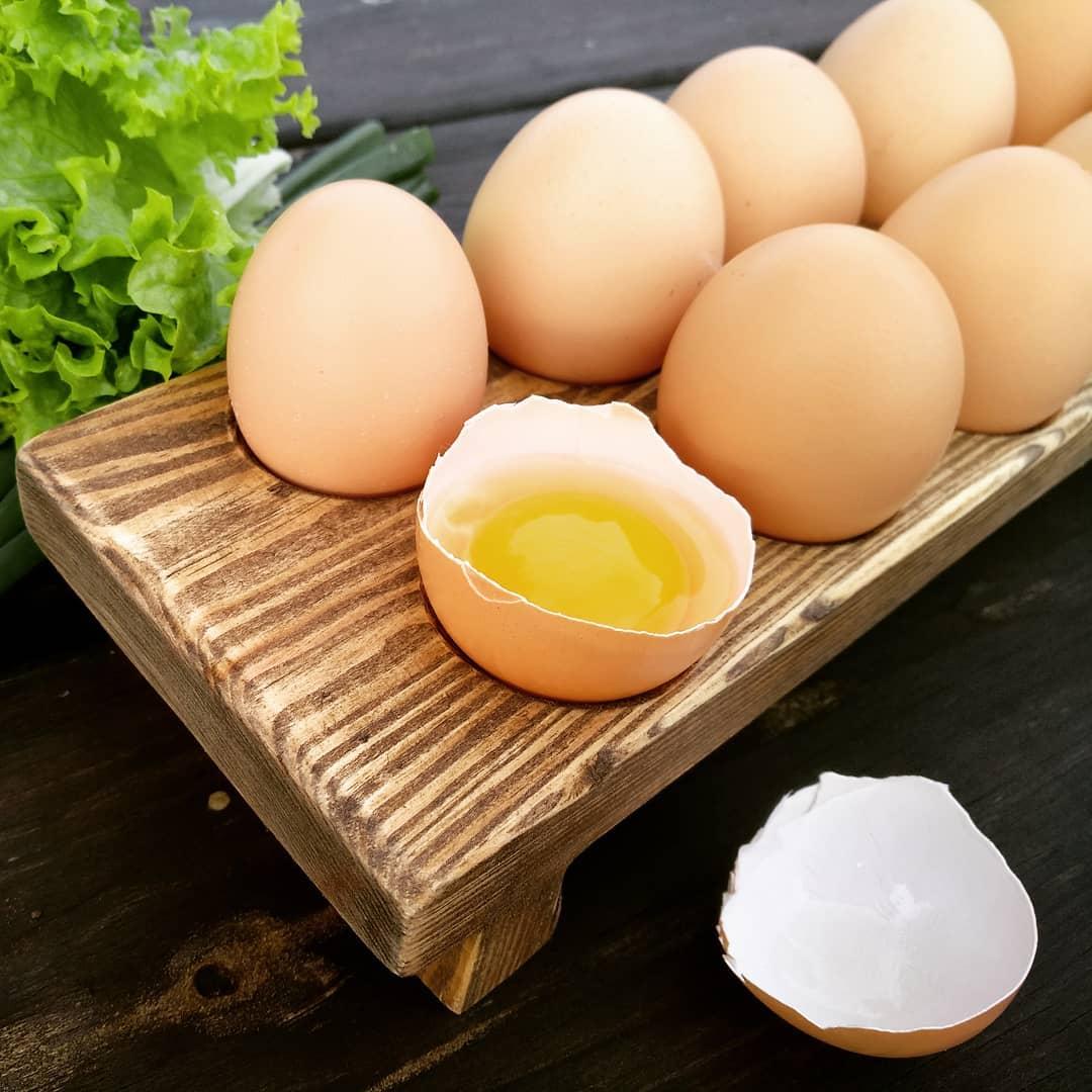 Рецепты для яичной диетыМагги