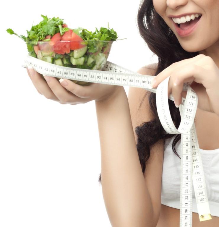Самые эффективные диеты на неделю для похудения