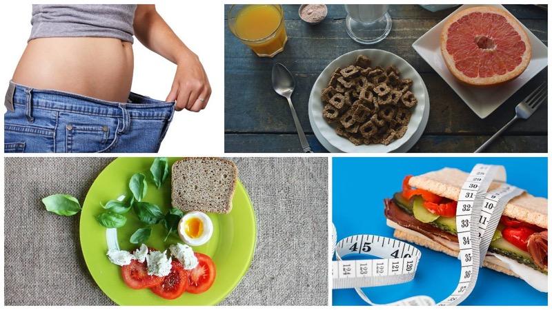 Советы и рекомендации тем, кто хочет похудеть на 5 кг за неделю