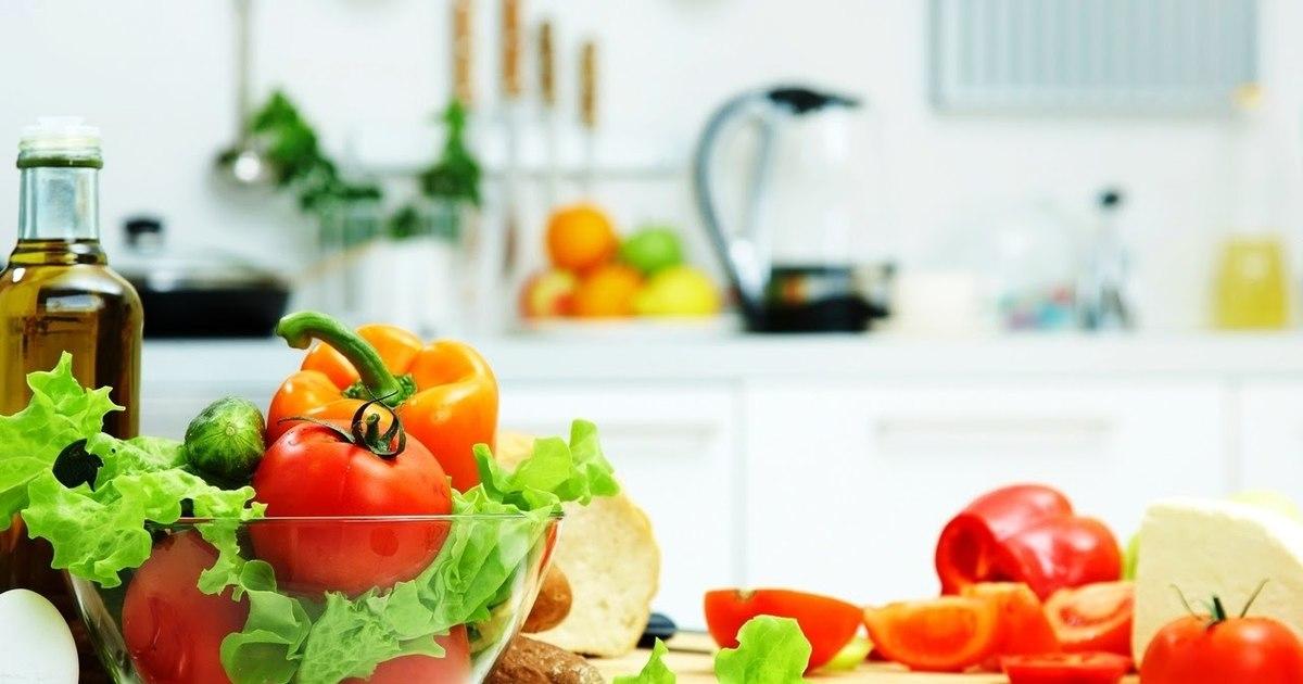 Суть диеты «Любимая» на 7 дней