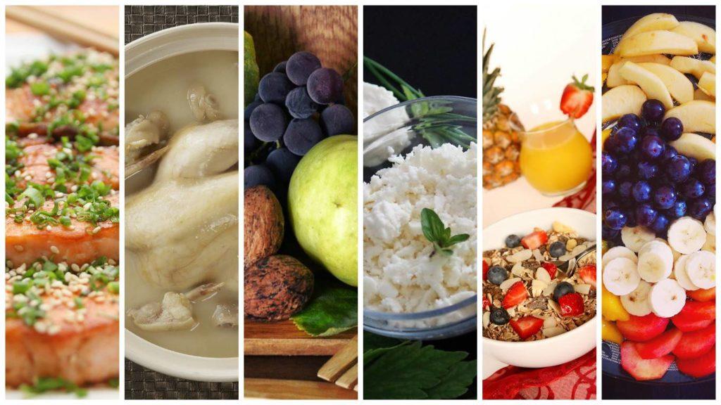 Тонкости питания при лечении сахарного диабета 2 типа на диете