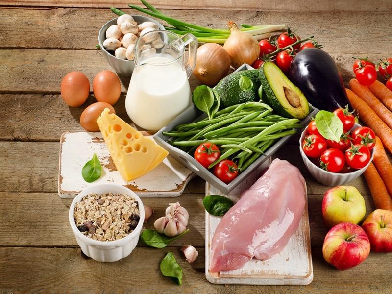 Виды белковых диет на неделю