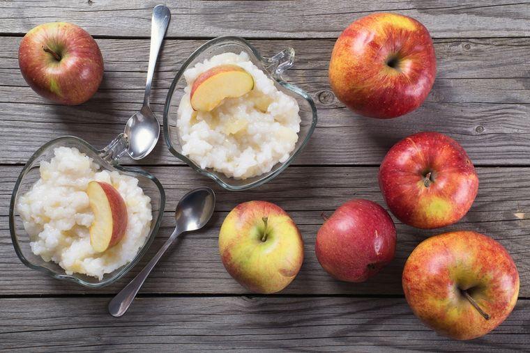 Виды яблочных диет для похудения