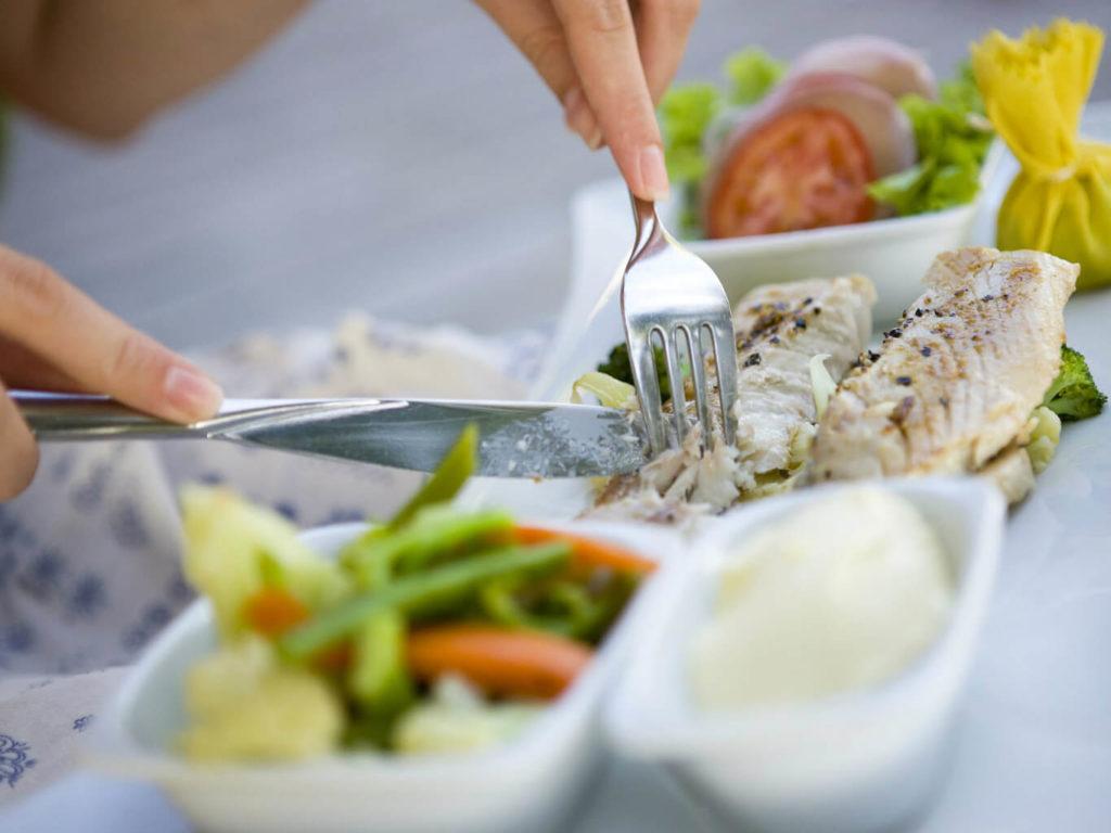 Выходим из диеты без вреда для здоровья