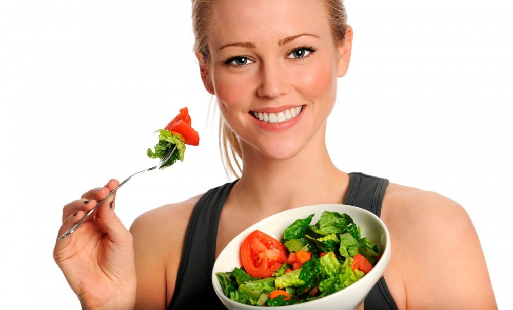 Как питаться после похудения