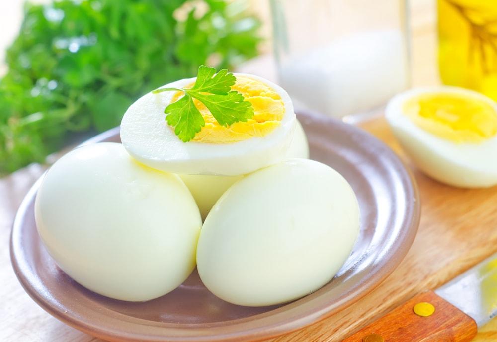 Как похудеть на 5 кг за 2 недели на яичной диете