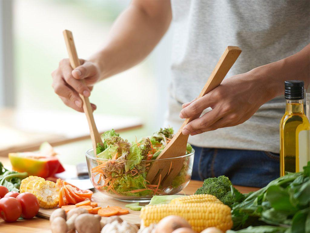 Как убрать пивной живот мужчине на диете