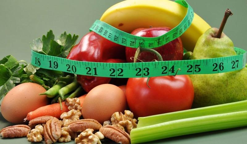 Как убрать живот после кесарева сечения: правильные продукты