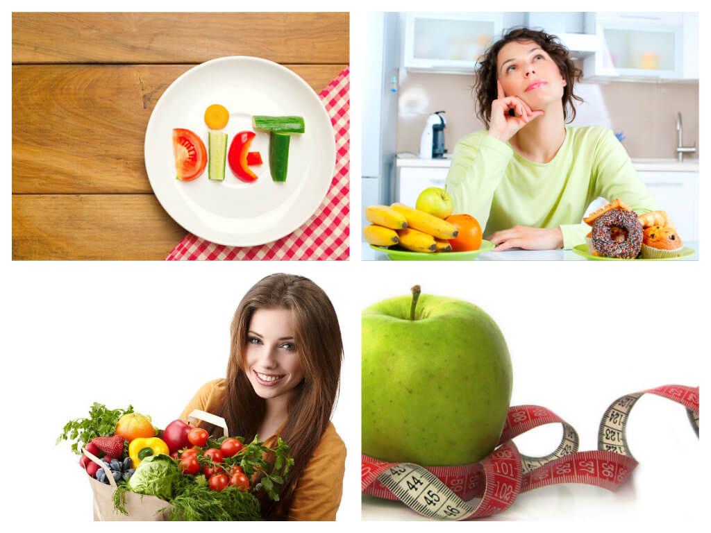 Как выбрать диету на 10 дней