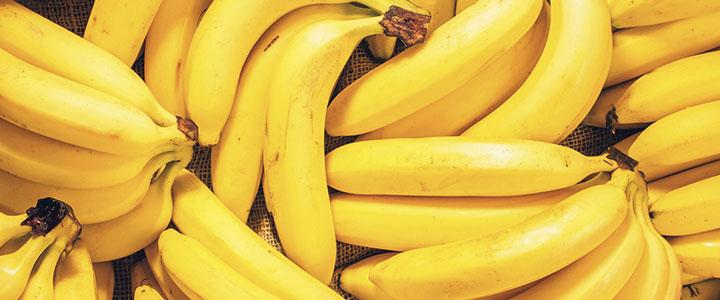 Какие бананы взять для диеты