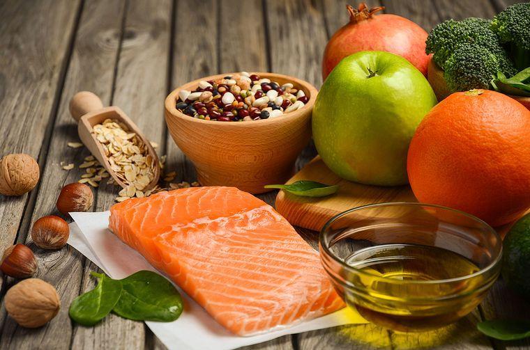 LCHF-диета