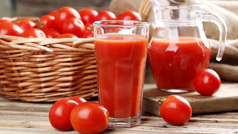 Меню томатной диеты