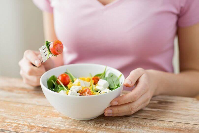 Преимущества диеты на 14 дней
