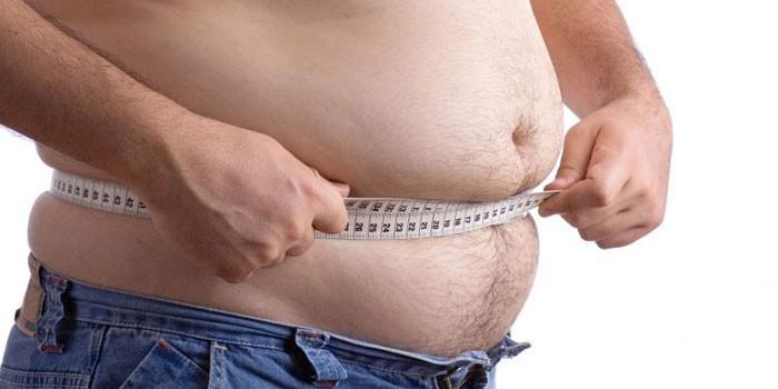 Принципы питания во время диеты для мужчин для похудения