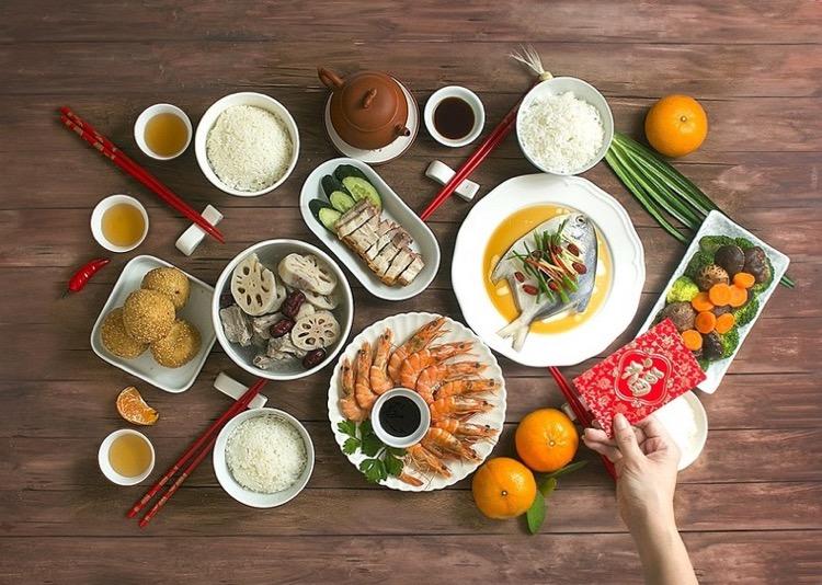 Суть китайской диеты